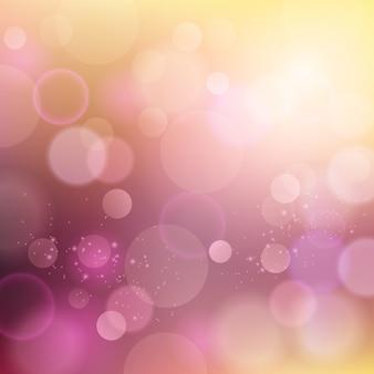 Miękki różowy streszczenie tło