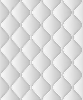 Miękki wzór z falami w kolorze białym. zamknąć widok. a także zawiera