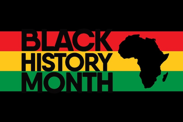 Miesiąc czarnej historii.