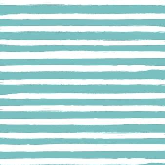 Miętowe tło z linią farby