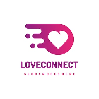 Miłość i serce media logo