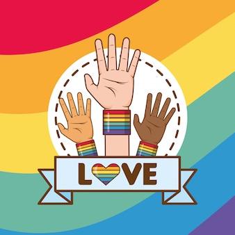 Miłość lgbt