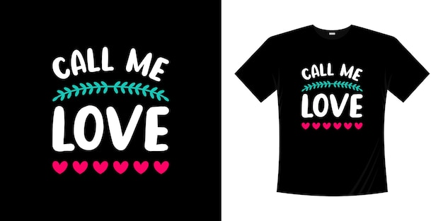 Miłość napis cytaty projekt koszulki romans odręcznie napisana koszulka typografia