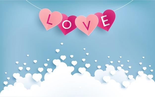 Miłość ponad chmurami