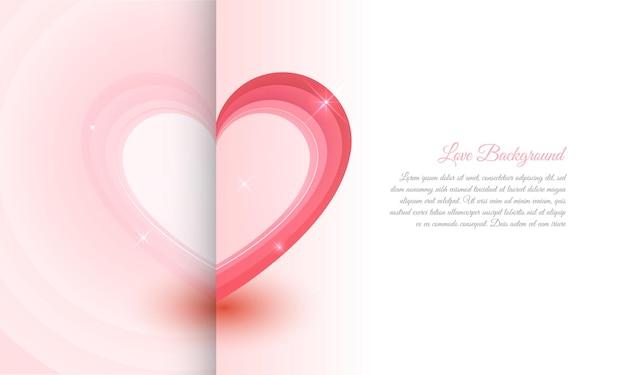 Miłość w kolorze różowym