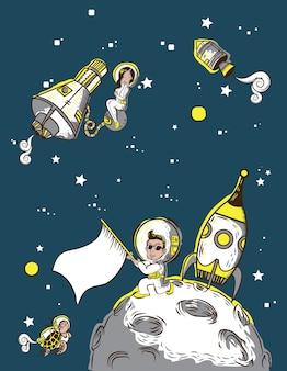 Miłość w kosmosie