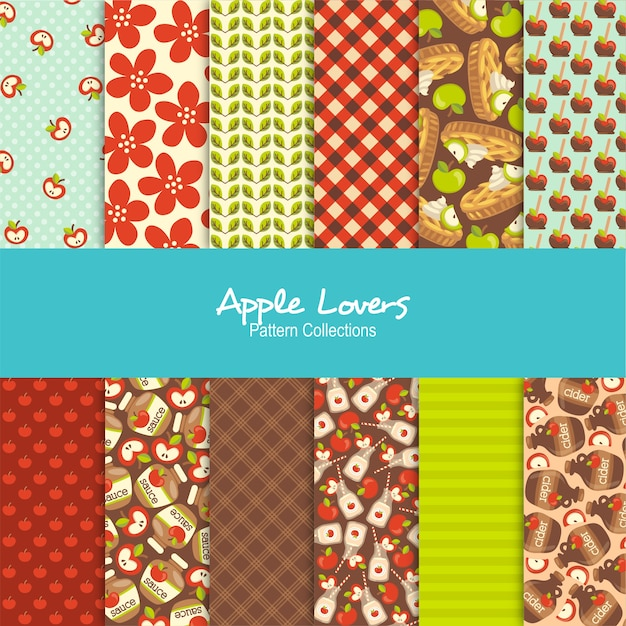Miłośnicy apple