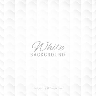 Minimalistyczny abstrakcyjne białym tle