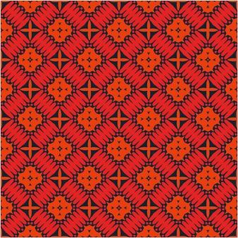 Minimalistyczny abstrakcyjny wzór bez szwu