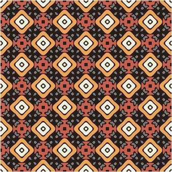 Minimalistyczny bez szwu abstrakcyjny wzór wzoru pattern