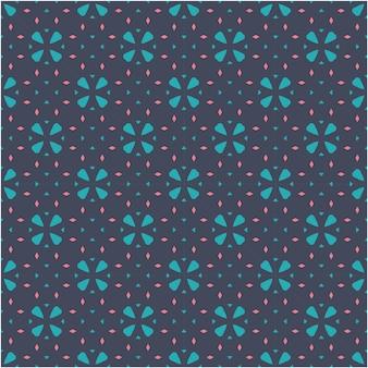 Minimalistyczny wzór batikowy z punktami i linią krzywą. batik tło wektor. tradycyjna ozdoba. ozdoba na tkaninę, tapetę, opakowanie. dekoracyjny nadruk