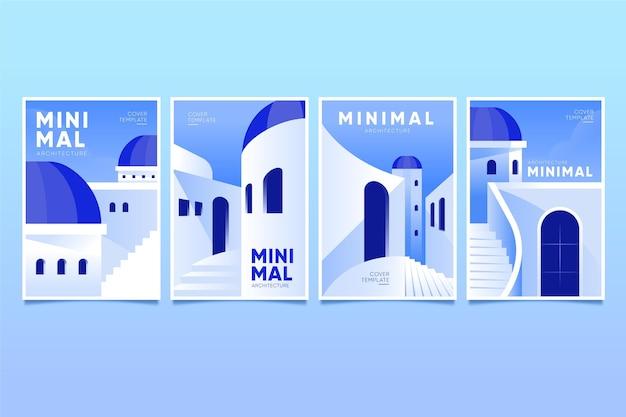 Minimalna architektura obejmuje
