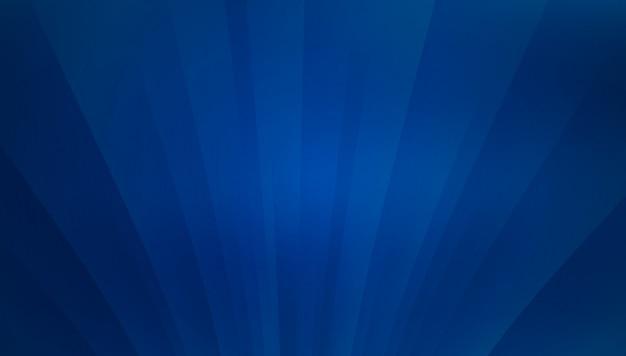 Minimalna niebieska linia teksturowana