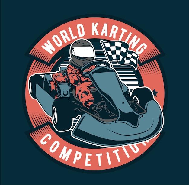 Mistrzostwa świata w kartingu