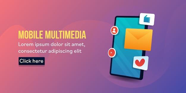 Mobilne multimedia