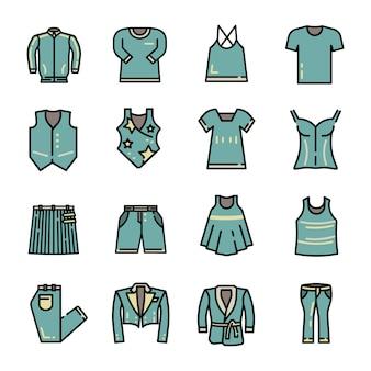 Moda na ubrania
