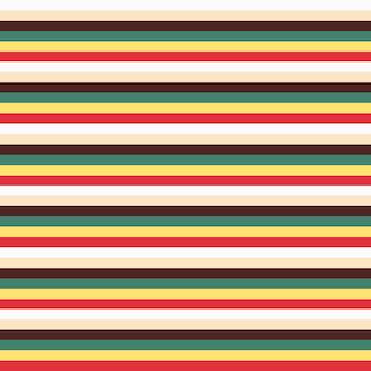 Modne kolorowe paski. wzór. nowoczesny abstrakcyjny wzór na papier, okładkę, tkaninę, wystrój wnętrz i innych użytkowników.