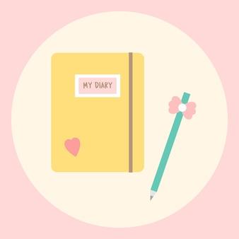 Mój pamiętnik