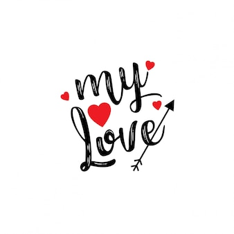 Moja miłość