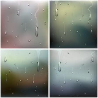 Mokre szkło
