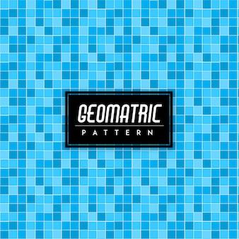 Monochromatic checks tile background