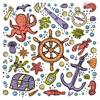 Morskie przygody