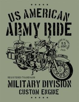 Motor ride motorcycle