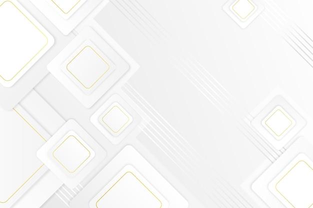 Motyw białe tło abstrakcyjne