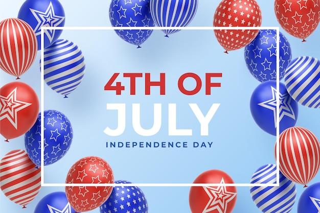Motyw tła dzień niepodległości