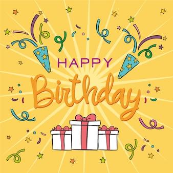 Motyw urodzinowy