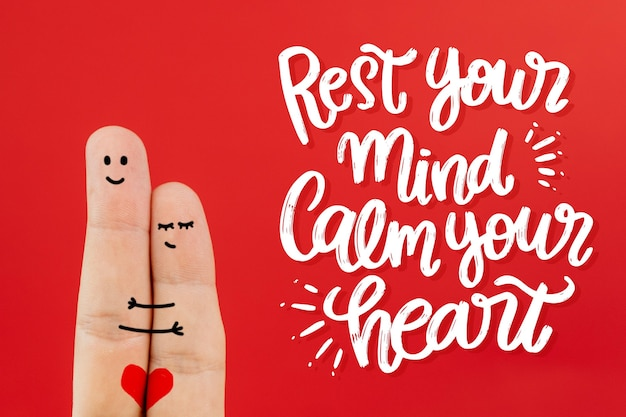 Motywacyjny motyw pozytywnego umysłu