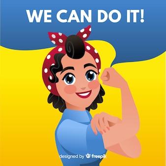 Możemy to zrobić!