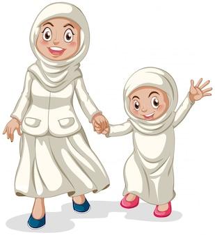 Muzułmański