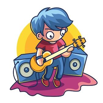 Muzyk