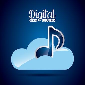 Muzyka cyfrowa