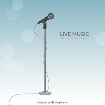 Muzyka na żywo