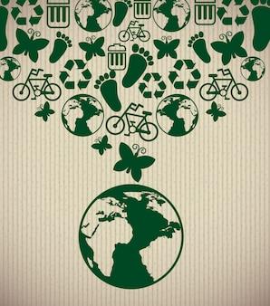 Myśleć ekologicznie
