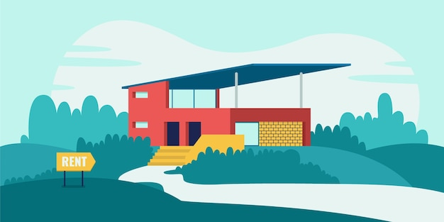 Na sprzedaż nowoczesny dom
