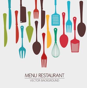 Naczynia kuchenne i kuchenne