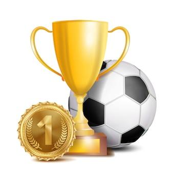 Nagroda piłkarska