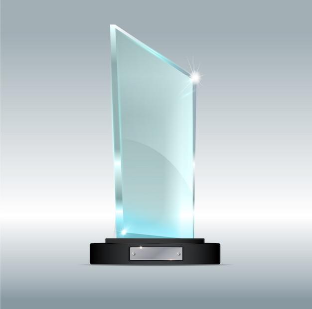 Nagroda za szklane trofeum