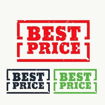 Najlepiej pieczątka cena
