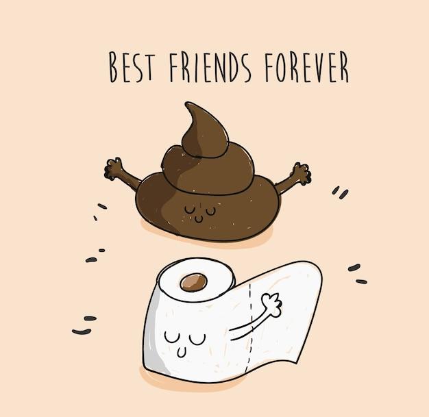 Najlepsi przyjaciele na zawsze