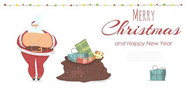 Najlepsze życzenia wesołych świąt i szczęśliwego nowego roku