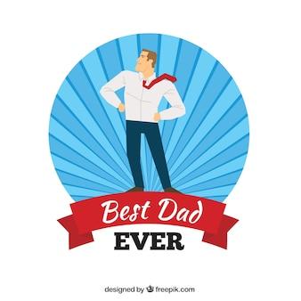 Najlepszy tata kiedykolwiek