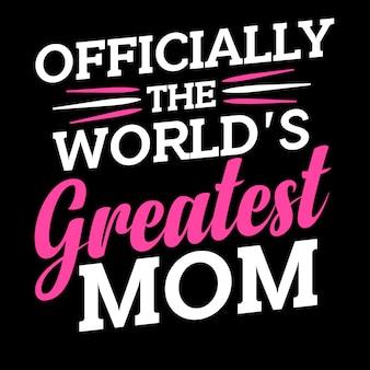Największa mama world'a