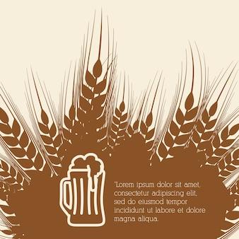 Najwyższej jakości piwo warzone w rzemiośle