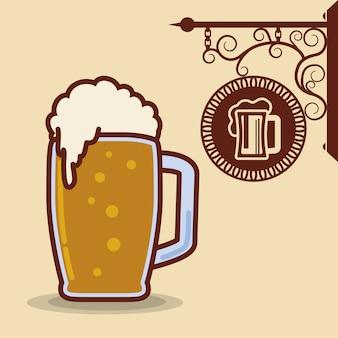 Najwyższej jakości zimne piwo