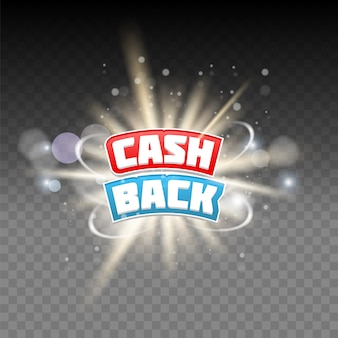 Napis cash back