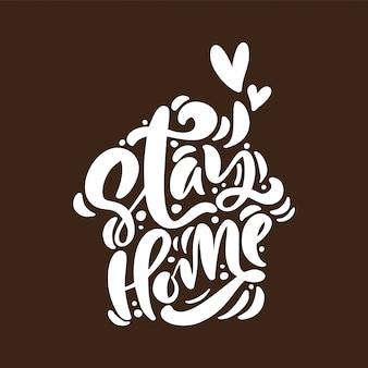Napis do domu